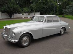 1959 Bentley S2 Continental
