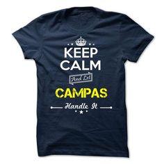 CAMPAS -keep calm - #sleeve tee #boyfriend sweatshirt. CHEAP PRICE:  => https://www.sunfrog.com/Valentines/-CAMPAS-keep-calm.html?id=60505