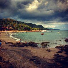 Montezuma Costa Rica- had a groovy hippie vibe to it!