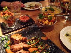 Roti Chai Indian restaurant in London