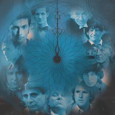 And the clock strikes twelve. Who will be the next Doctor?