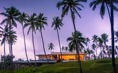 Hottest Hotel Openings This Winter: Anantara Peace Haven Tangalle Resort in Tangalle, Sri Lanka