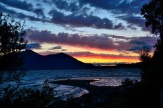 Captivating Clearlake Sunset (by noneinc in Clearlake, California)  wunderground.com