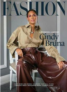 Fashion September 2020 Estilo Tim Burton, Fashion Magazine Cover, Magazine Covers, Fashion Cover, Haute Couture Dresses, Professional Women, Casual Street Style, Runway Models, Beautiful Models
