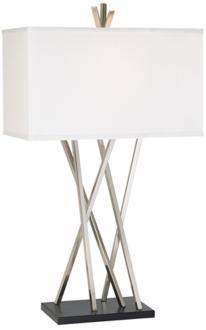 Possini Lamp from Lamps Plus
