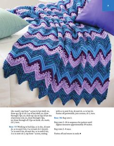 Aa big book of crochet afghans Crochet Afghans
