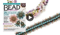 Bead&Button August 2016 now available!