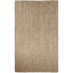 Jaipur Naturals Tobago Hoopes Jute Rug ($62) ❤ liked on Polyvore featuring home, rugs, herringbone rug, woven jute rug, zig zag area rug, chevron area rug and jute rug