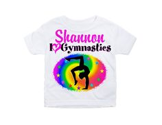 Custom and personalized Gymnastics, Skating, Cheering, and Dancing Tees, Apparel, and Gifts and www.cafepress.com/SportsStar