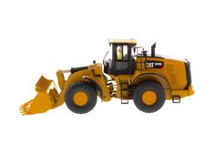 Diecast Masters - Caterpillar 980M Wheel Loader