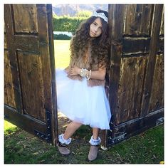 Moderne Child - Khia Lopez - www.weresofancy.com / www.modernechild.com #fashionblog #fashionfortweens #tweensfashion #tweengirls
