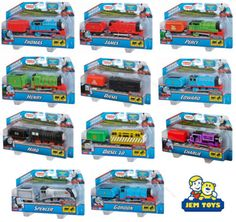 Thomas and #friends #trackmaster revolution #motorized engine trains mattel sets,  View more on the LINK: 	http://www.zeppy.io/product/gb/2/161654460646/