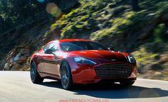 cool aston martin 2013 4 door  image hd Aston Martin Rapide S 2014     Best 4 Door Sportscar SportsCars20