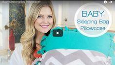 Baby+Sleeping+Bag+Tutorial