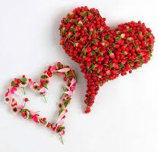 Imagini pentru heart shape flower
