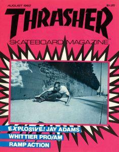 jay adams on Thrasher
