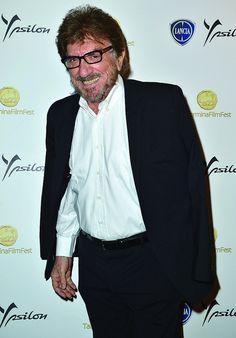 Gigi Proietti chiude la 59esima edizione del Taormina Film Fest.