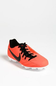 7be62990e Nike  T-90 Shoot IV  Soccer Cleat (Toddler