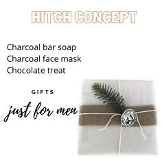 Curated gift boxes Charcoal Bar, Charcoal Face Mask, Curated Gift Boxes, Just For Men, Porcelain Mugs, Chocolate Treats, Gifts, Chocolate Favors, Presents