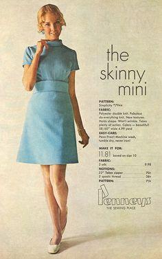 1969 Fashion, Retro Fashion, Vintage Fashion, Fashion Catalogue, Vintage Outfits, Vintage Clothing, Vintage Magazines, Double Knitting, Vintage Love