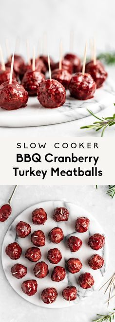 Cajun Delicacies Is A Lot More Than Just Yet Another Food Incredible Sweet and Spicy Bbq Cranberry Turkey Meatballs Made Right In Your Slow Cooker This Delicious Slow Cooker Meatball Recipe Has A Seasonal Twist With Homemade, Naturally Sweetened Cranberry Grape Jelly Meatballs, Cranberry Meatballs, Turkey Meatballs, Slow Cooker Bbq, Slow Cooker Recipes, Cooking Recipes, Drink Recipes, Healthy Recipes, Salad Recipes