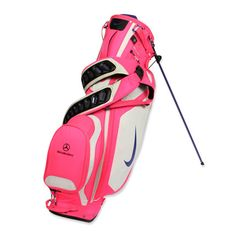 Elegant Nike Golf Womens Brassie II Bag Collection Available Now  NG