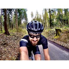 Some last serious days of training are left on the road to Ironman 70.3 Aix en Provence. Trying to get the most out of them but key is to do every session with a fresh feeling now. Don't forget recovery!   #cycling #cyclingshots #wymtm #outsideisfree #roadslikethese #behappy #smile #smiling #selfie #havefun #ciclismo #mundociclismo #lovetogopro #stravacycling #ciclisme #triathlete #triathlon #ironmantri #ironman703 #swimbikerun #3athlonlife #top_triathletes #roadtoironman #training #sport…