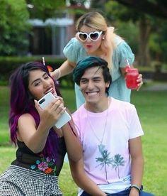 Los amo.... Hipsters, Adriana Grande, Maria Jose, Disney Channel, Best Memories, Fan, Kawaii, Cool Stuff, Memes