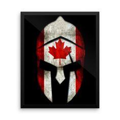 Canadian spartan