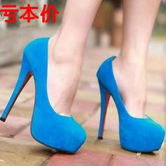 2013 fashion single shoes high-heeled platform thin heels shoes princess high-heeled shoes women shoes