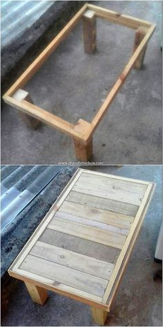 Latest and Fresh DIY Wood Pallet Ideas 2019 is part of Wooden pallet projects - As you will start doing off with some of the research work on the old wooden pallets and its purposeful uses in the home, then for