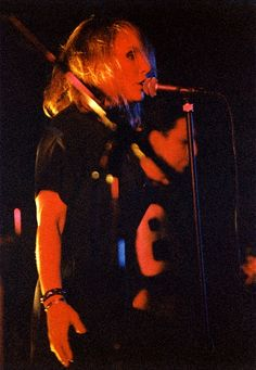 Debbie live in Houston Texas 1990