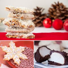Vegan Holiday Desserts