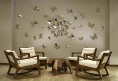 Santa Marina Resort & Villas, Mykonos—Lobby Lounge   Flickr - Photo Sharing!
