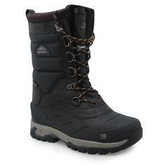 Karrimor | Karrimor Bering Mens Snow Boots | Mens Snow Boots Latest Winter Fashion, Mens Snow Boots, Sports Direct, Snowboarding, Combat Boots, Shoes, Clothes, Snow Boots For Men, Snow Board