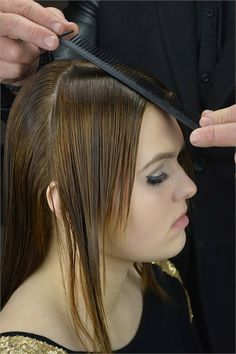 Master ANY Haircut by Following this Sectioning System - Career - Modern Salon