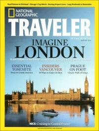 Discover a wealth of vacation ideas for the U.S., Canada, and overseas destinations. Each issue features superb photography and lively stories, plus a wide range of practical travel advice. This award-winning magazine has everything you need to plan the perfect trip.