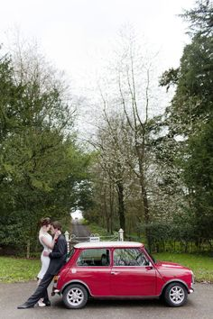 Brit-themed wedding, photography by Jessica Claire