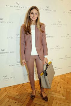 Olivia Palermo Best Fashion Moments 2013