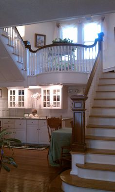 1000 Images About Stairs On Pinterest Wood Staircase Indoor Balcony And Staircases