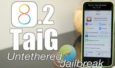 TaiG team updated theirs tool to Taig Jailbreak 1.3 for Jailbreak iOS 8.2 beta 1 / beta 2 updates. Now you can download Taig Jailbreak 1.3 for Jailbreak iOS 8.2 beta versions from both Windows or Mac OS X Computer. http://appleidevicejailbreak.weebly.com/blog/jailbreak-ios-82-beta-2-using-taig-jailbreak-13