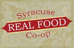 Syracuse CSA –  Syracuse Real Food Co-op