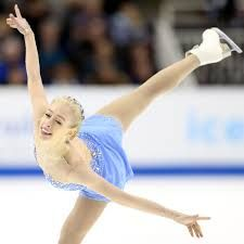 Bradie Tennell ~ 2018 US Figure Skating Champion