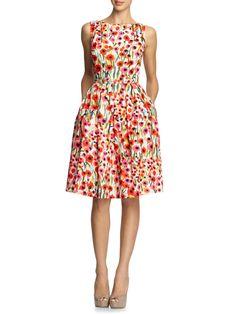 Milly dress---I like the pockets