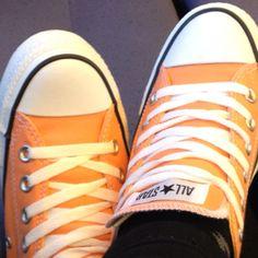 Orange All Stars