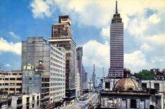 Reformas a la Ley de desarrollo urbano para el Distrito Federal