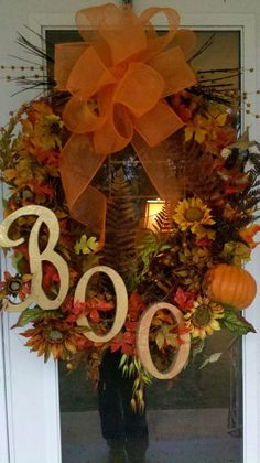 Nifty and 50: Happy Fall Ya'll!!!