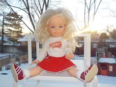 Tomy Darling Kimberly Doll /Not Included In Coupon Discount  Sale New Listing :)S