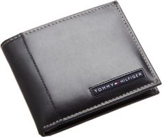 Tommy Hilfiger Mens Cambridge Passcase for only $17.51 You save: $24.49 (58%) + Free Shipping