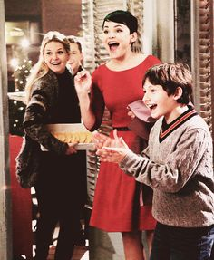 OUAT. This is adorable!